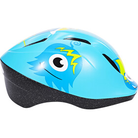 MET Buddy Helmet monsters blue